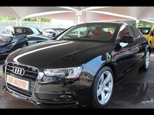 Audi A5 2.0 TDI 177CH AMBITION LUXE  Occasion