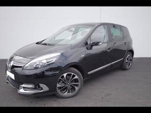 RENAULT Scenic dCi 110 Bose Edition EDC