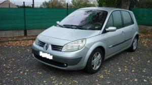Renault Scenic LUXE PRIVILEGE 1.9 DCI - Moteur HS d'occasion