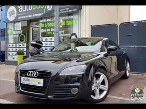 Audi Tt QUATTRO 2.0 TDI 170 AMB ITION LUXE  Occasion