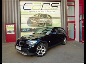 BMW X1 I (E84) xDrive18d 143ch Luxe  Occasion