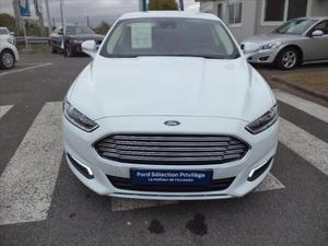 Ford Ford Mondeo 5P TDCi 120 ECOnetic BVM6 BUSINESS NAV