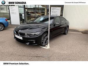 BMW SÉRIE 4 GRAN COUPÉ 420DA XDRIVE 190 LUXURY E6C