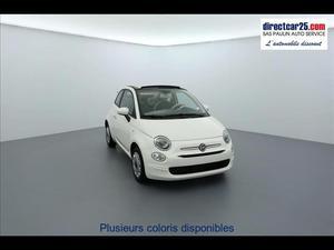 Fiat 500 MY CH TWINAIR POP  Occasion