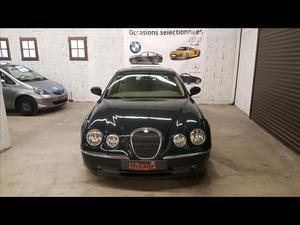 Jaguar S-type S-Type 2.5 V6 Classique  Occasion