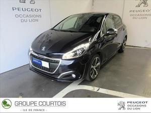 Peugeot  PureTech 110ch Féline S&S EAT6 5cv 5p