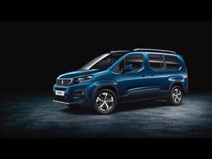 Peugeot RIFTER BLUEHDI 130 S&S STANDARD ALLURE EAT