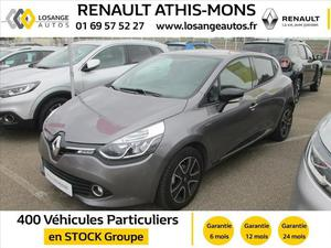 Renault Clio IV IV Clio IV TCe 90 Energy SL Limited
