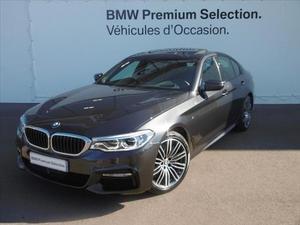 BMW SÉRIE DA 265 M SPORT STEPTRO E6C  Occasion