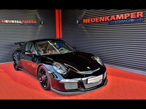 Porsche 911 COUPE GT Occasion
