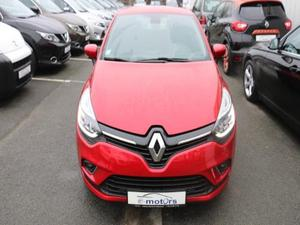 RENAULT Clio III Clio Limited Tce 90 + Clim Auto, Pack Easy