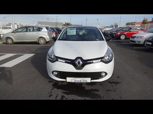 RENAULT Clio III Clio Limited Tce 90 + Pack Easy