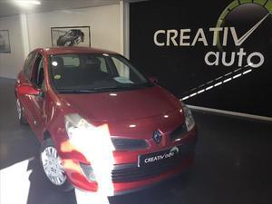 Renault CLIO V 75 EXTRÊME CLAIRE 5P  Occasion