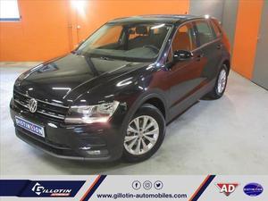 Volkswagen TIGUAN 2.0 TDI 115 TRENDLINE BUSINESS