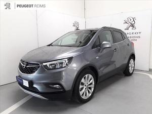 Opel MOKKA X 1.6 CDTI 110 ECOF INNOVATION 4X Occasion