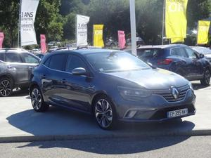 Renault Megane iv estate Mégane IV Berline TCe 130 Energy