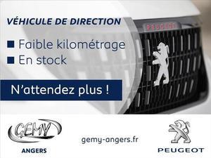 Peugeot P Allure PureTech 82ch S&S BVM Occasion