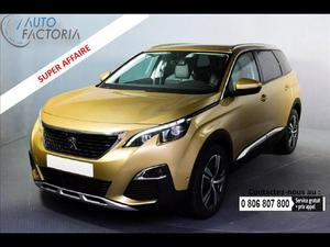 Peugeot  NEW  hdi 120cv EAT6 ALLURE T PANO/-20%
