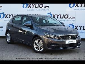 Peugeot BlueHDI S&S BVMcvActive + JA16 +