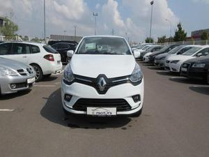 RENAULT Clio III Clio Limited Tce 75 + Radar Arriere