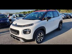 "Citroen C3 aircross PURETECH 110 SHINE EAT6 ""NEUF"""