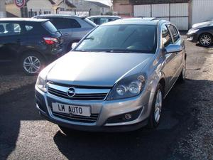 Opel Astra III 1.7 CDTI 100 PANORAMIQUE 5P  Occasion