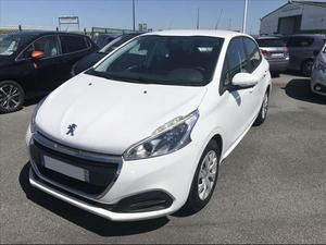 Peugeot 208 ACTIVE 5 PTES 1,6L BLUEHDI 100 BVM