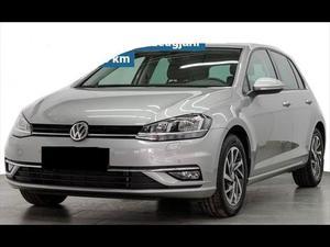 Volkswagen Golf vii 1.4 TSI 150CH ACT SOUND DSG7 5P