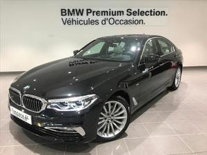 BMW SÉRIE DA XDRIVE 190 LUXURY E6C  Occasion