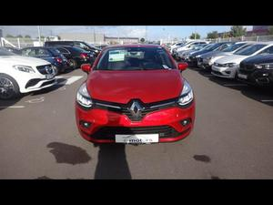 RENAULT Clio III Clio Limited Tce 90 + Clim Auto, Pack City