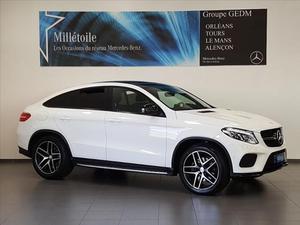 Mercedes-benz GLE COUPÉ 350 D 258CH 4M 9GTRO  Occasion