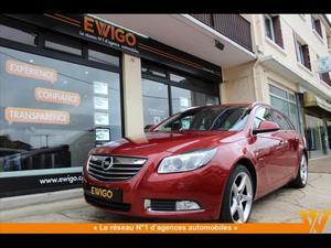 Opel Insignia CDTI 130 Cosmo  Occasion