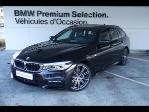 BMW 530 xDrive 265 ch Touring M Sport (tarif fevrier )