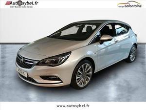 Opel ASTRA 1.4 T 125 ELITE E6D-T  Occasion