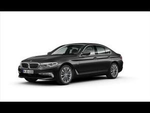 BMW SÉRIE DA XD 265 LUXURY E6C  Occasion