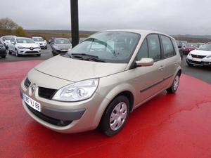Renault Scenic SCENIC  V 110 CH CONFORT EXPRESSION BV6