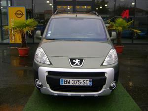 Peugeot Partner TEPEE 16 HDI 92 CV  Occasion