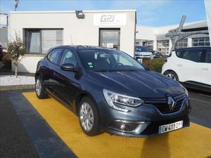 Renault Megane iv estate Mégane IV Berline dCi 90 Energy