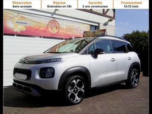 Citroen C3 aircross BLUEHDI 120CH SHINE  Occasion