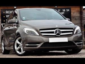 Mercedes-benz Classe b 200 CDI DESIGN / CLASSE B II (W246) /
