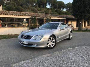 Mercedes-benz SL (R ROADSTER BA  Occasion
