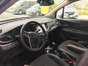Opel MOKKA X 1.4 T 140 BICARB INNOVATION 4X Occasion