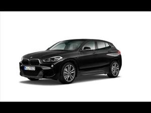 BMW X2 sDrive 18d 150ch  Occasion
