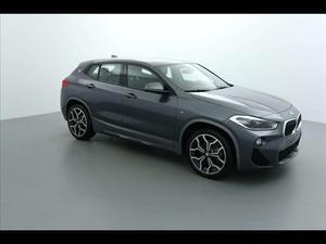 BMW X2 sDrive 18d 150 ch BVA8 M Sport X  Occasion