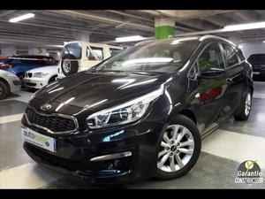 Kia Ceed SW 1.6 CRDI 136 ISG ACTIVE DCT Occasion