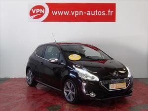 Peugeot  E-HDI 115 FAP XY 3P  Occasion