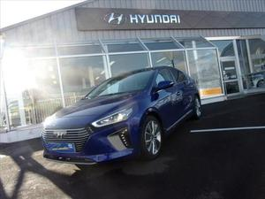 Hyundai Ioniq MY19 HYBRID CREATIVE RDS  Occasion