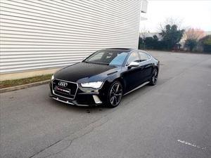 Audi RS7 SPORTBACK 4.0 V8 TFSI 605 PERFORMANCE QTO TIP