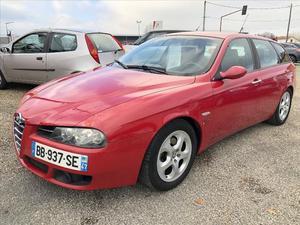 Alfa romeo 156 sw 1.9 L JTD-M 126 CV DISTINCTIVE