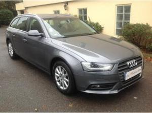 Audi A4 2.0 TDI 150 Business line GPS Xénon d'occasion